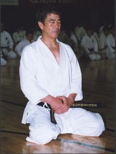 Kancho (Hirokazu Kanazawa)