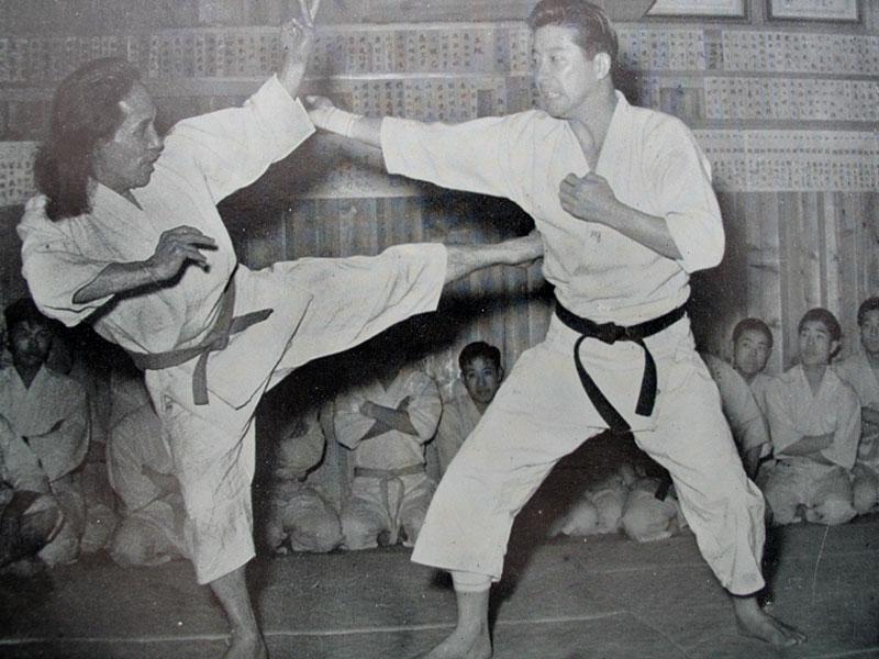 Gōgen Yamaguchi
